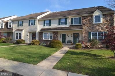 120 Oak Knoll Circle, Millersville, PA 17551 - #: PALA173964