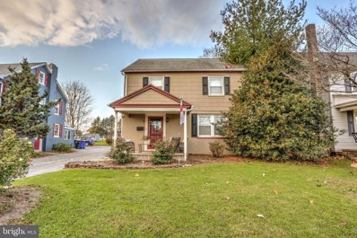 547 E Main Street, New Holland, PA 17557 - #: PALA173998