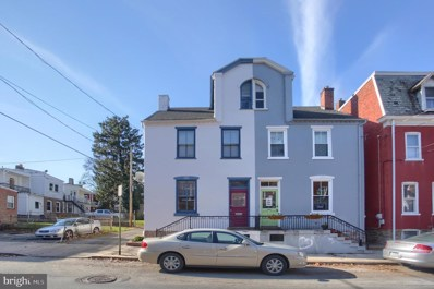518 N Mary Street, Lancaster, PA 17603 - #: PALA174206