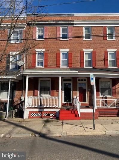 317 N Marshall Street, Lancaster, PA 17602 - #: PALA174254