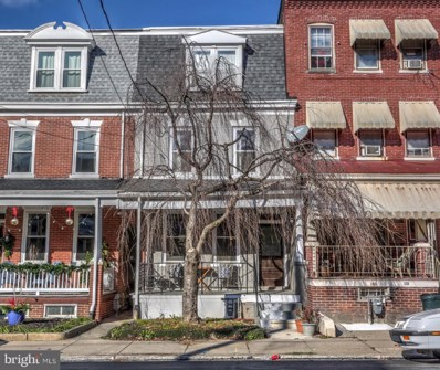 347 E New Street, Lancaster, PA 17602 - #: PALA174316
