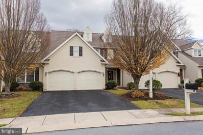 833 Huntington Place, Lancaster, PA 17601 - #: PALA174370
