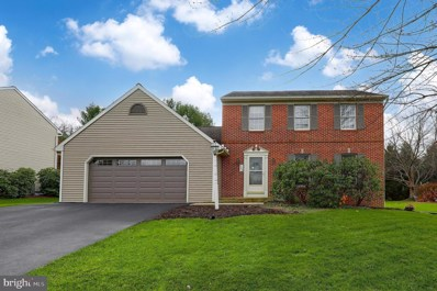 929 Pinetree Way, Lancaster, PA 17601 - #: PALA174420