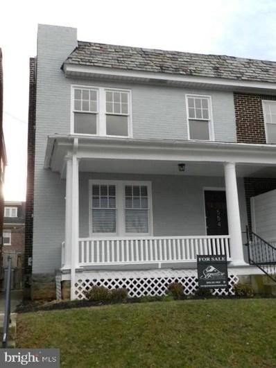 554 Park Avenue, Lancaster, PA 17602 - #: PALA175088