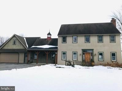 5734 Glen Oaks Drive, Narvon, PA 17555 - #: PALA175240