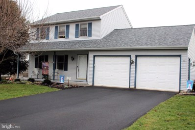 107 Pebble Run, Lancaster, PA 17602 - #: PALA175626