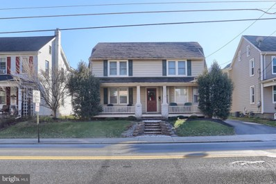 215 E High Street, Manheim, PA 17545 - #: PALA175646