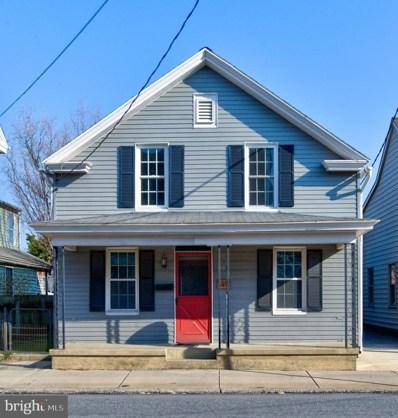 115 S Main Street, Manheim, PA 17545 - #: PALA175718