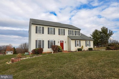 1816 White Oak Road, Strasburg, PA 17579 - #: PALA175886