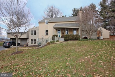 4 Colt Ridge Lane, Strasburg, PA 17579 - #: PALA175896