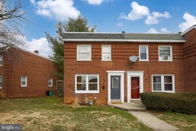 61 Hershey Avenue, Lancaster, PA 17603 - #: PALA176164