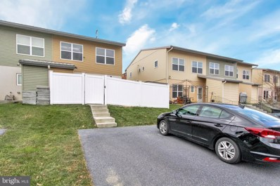 663 Fairview Avenue, Lancaster, PA 17603 - #: PALA176244
