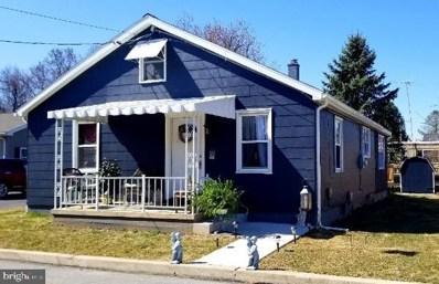 28 S Porter Street, Marietta, PA 17547 - #: PALA176298