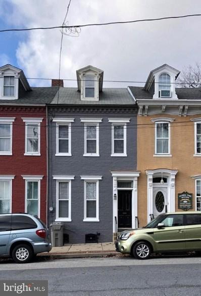 511 Locust Street, Columbia, PA 17512 - #: PALA176358