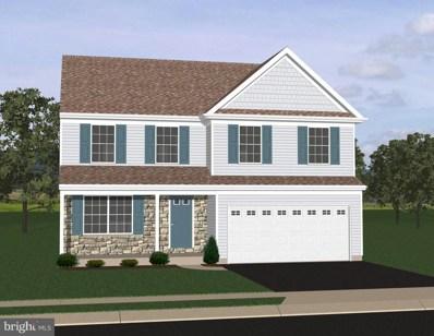 203 Magnolia Lane, New Providence, PA 17560 - #: PALA176422