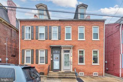 712 Walnut Street, Columbia, PA 17512 - #: PALA176486