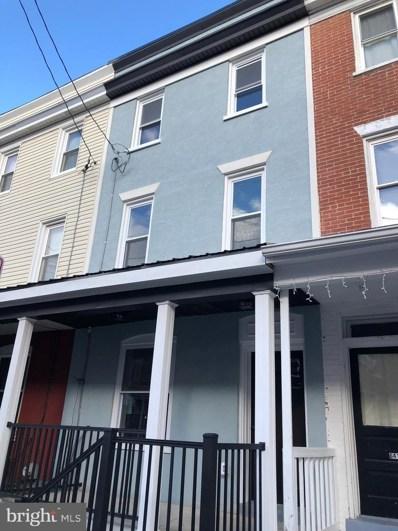 639 E Madison Street, Lancaster, PA 17602 - #: PALA176624
