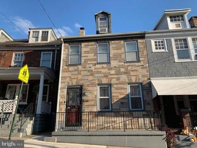 448 W Vine Street, Lancaster, PA 17603 - #: PALA177242