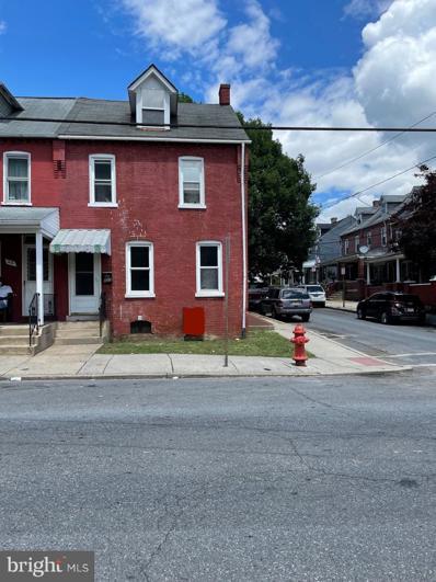 421 Laurel Street, Lancaster, PA 17603 - #: PALA177396