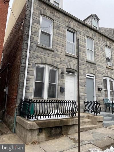 523 Manor Street, Lancaster, PA 17603 - #: PALA177420