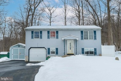 158 Groff Road, Quarryville, PA 17566 - #: PALA177582