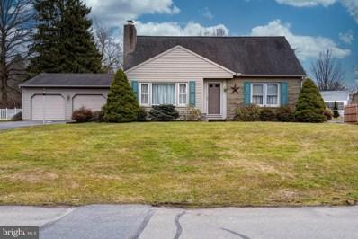 2604 Chestnut View Drive, Lancaster, PA 17603 - #: PALA177686