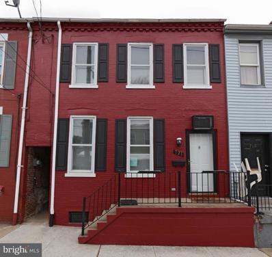 721 High Street, Lancaster, PA 17603 - #: PALA177708