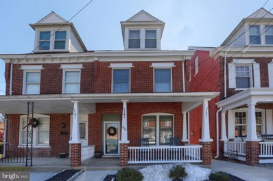 910 Locust Street, Columbia, PA 17512 - #: PALA177820