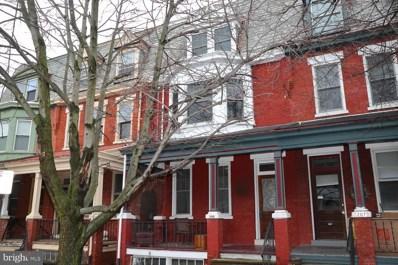 205 E Clay Street, Lancaster, PA 17602 - #: PALA177908