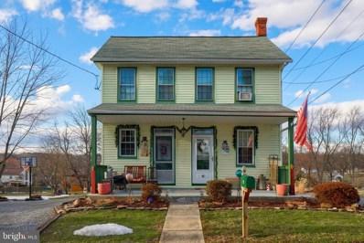 45 E Hoover Street, Mountville, PA 17554 - #: PALA177982