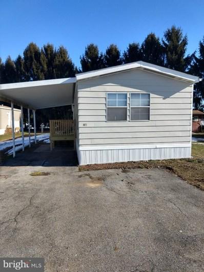 41 Hinden Homes, Denver, PA 17517 - #: PALA178054