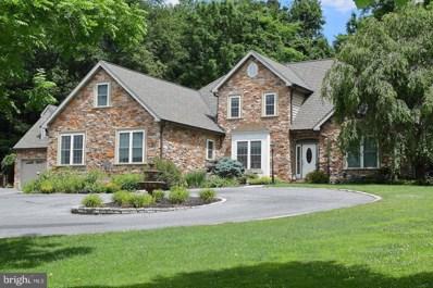 1426 Tanning Yard Hollow Road, Peach Bottom, PA 17563 - #: PALA178098