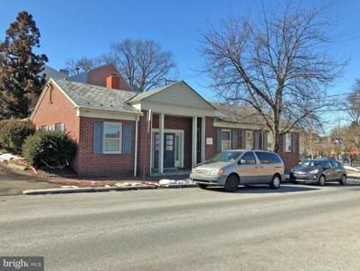 120 N Shippen Street, Lancaster, PA 17602 - #: PALA178180