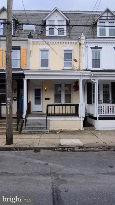 640 E Chestnut Street, Lancaster, PA 17602 - #: PALA178194