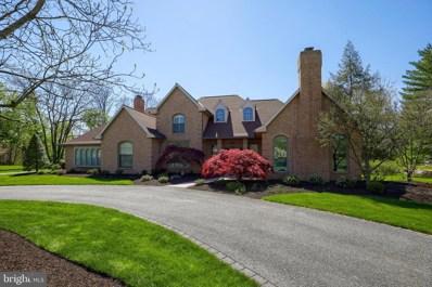 5 Waterfront Estates Drive, Lancaster, PA 17602 - #: PALA178694