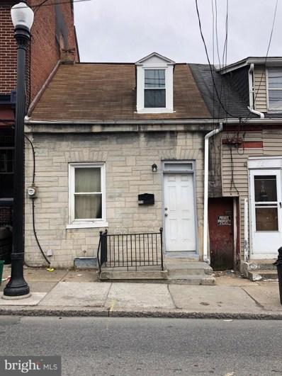 548 Manor Street, Lancaster, PA 17603 - #: PALA178858