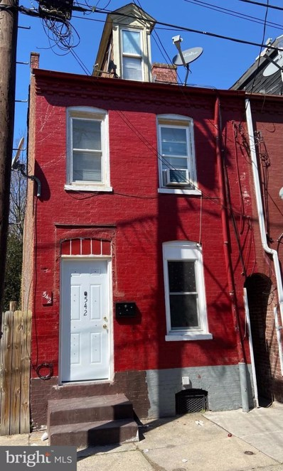 542 Green Street, Lancaster, PA 17602 - #: PALA179044