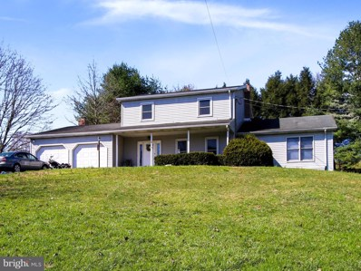 632 Hopkins Mill Road, Quarryville, PA 17566 - #: PALA179180