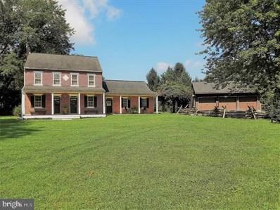 388 Hershey Mill Road, Mountville, PA 17554 - #: PALA179290