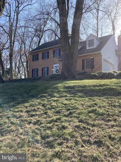 301 Winding Hill Drive, Lancaster, PA 17601 - #: PALA179530