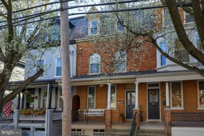 139 N Pine Street, Lancaster, PA 17603 - #: PALA179682