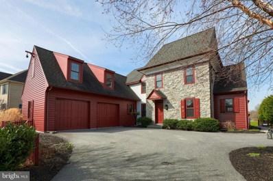121 Farmstead Drive, Lancaster, PA 17603 - #: PALA179808