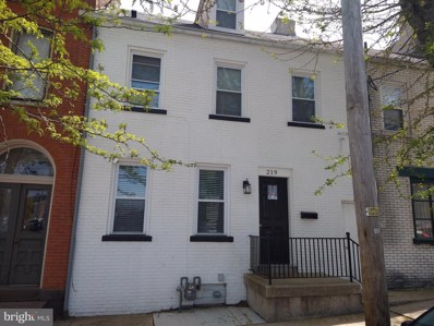 219 N Lime Street, Lancaster, PA 17602 - #: PALA179992