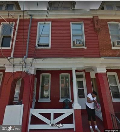 503 Locust Street, Lancaster, PA 17602 - #: PALA180084