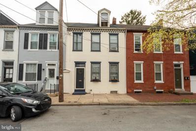 609 Marietta Avenue, Lancaster, PA 17603 - #: PALA180132