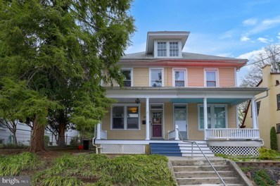 43 S Hazel Street, Manheim, PA 17545 - #: PALA180192