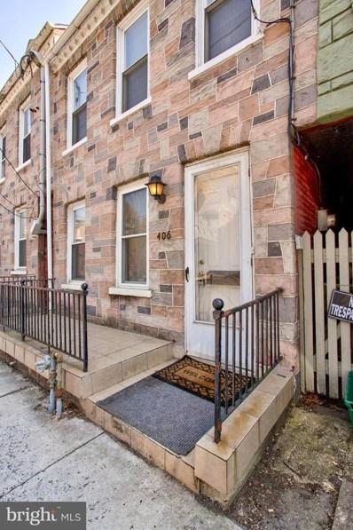 406 W Orange Street, Lancaster, PA 17603 - #: PALA180204