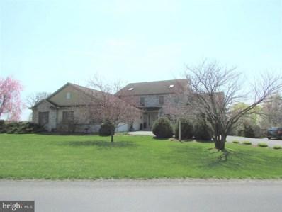 1400 Mentzer Road, Lancaster, PA 17602 - #: PALA180212