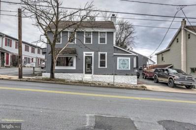 213 N Market Street, Elizabethtown, PA 17022 - #: PALA180252
