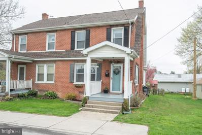 26 S Lime Street, Quarryville, PA 17566 - #: PALA180274